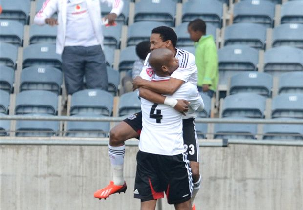 Orlando Pirates 1-0 Moroka Swallows: Tlou nets as Buccaneers cement fourth spot