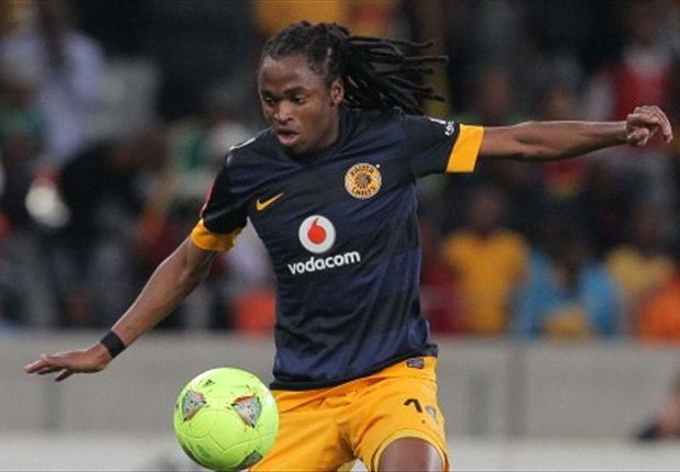 Siphiwe Tshabalala tells Goal that they want to do well in Maputo