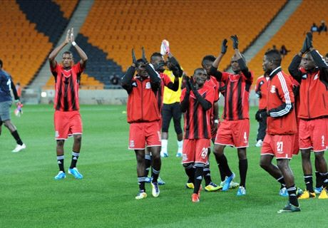 Attram excited after league triumph