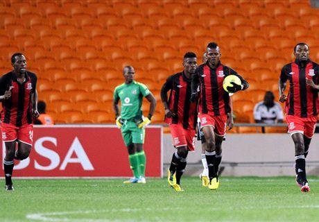 Pirates could beat Ajax CT to Kabwe