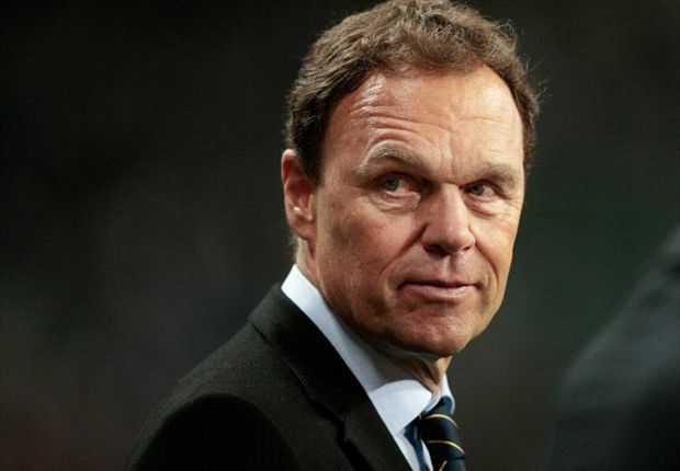 Osieck has apologised for making a sexist remark towards females