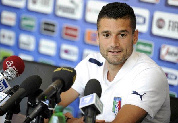 """Candreva torna sul derby di Coppa Italia: """"Mai alla Roma"""""""
