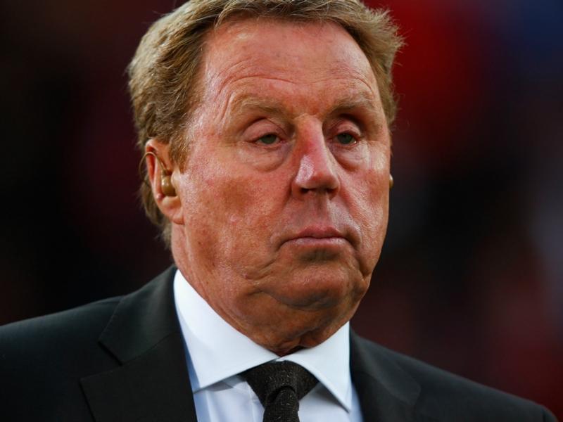 """Premier, Redknapp shock: """"I miei giocatori hanno scommesso su una nostra gara"""""""