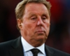 Redknapp parachuted into Birmingham