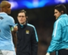 Zabaleta worry for team-mates