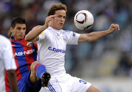 Limerick sign Rodrigo Tosi