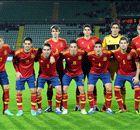 Previa sub 21: España - Serbia