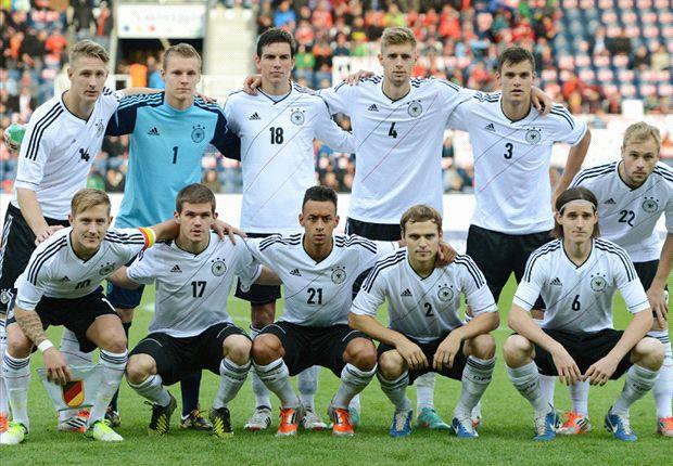 U21-EM: Deutschland mit Sieg beim Turnierstart gegen die Niederlande?