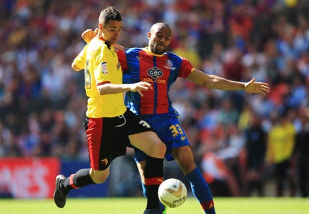 Gabbidon pens one-year contract extension with Crystal Palace