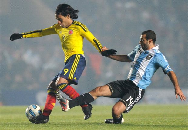 Colombia-Peru Betting Preview: Expect a one-sided affair in Barranquilla