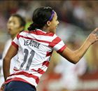 Leroux, Dwyer announce marriage
