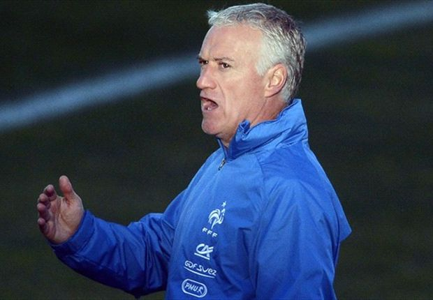 Deschamps: I have 11 problems