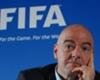 Gianni Infantino ist seit Ende Februar 2016 neuer Präsident der FIFA