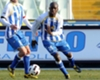 Diamoutene col Pescara nel 2011