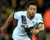 Dembele limps off for Tottenham