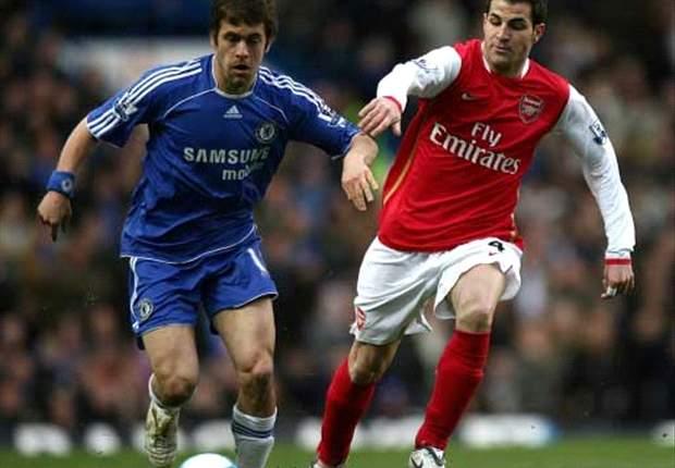 Premier League Preview: Chelsea - Arsenal