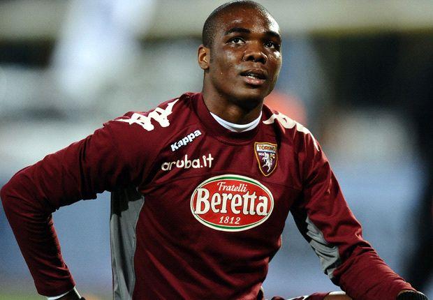 Masa depan Angelo Ogbonna masih belum diketahui