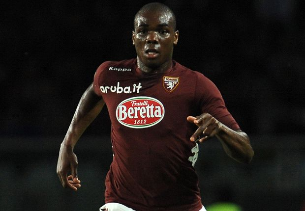 Juventus confirm Ogbonna arrival