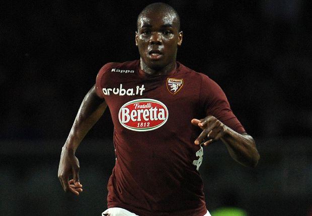 Angelo Ogbonna, bakal jadi pembelian ketiga Juventus?