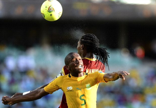 South Africans Abroad Review: Ngcongca on target against Lokeren