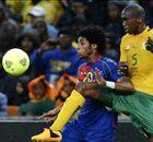SA Abroad: Ngcongca boost for SA