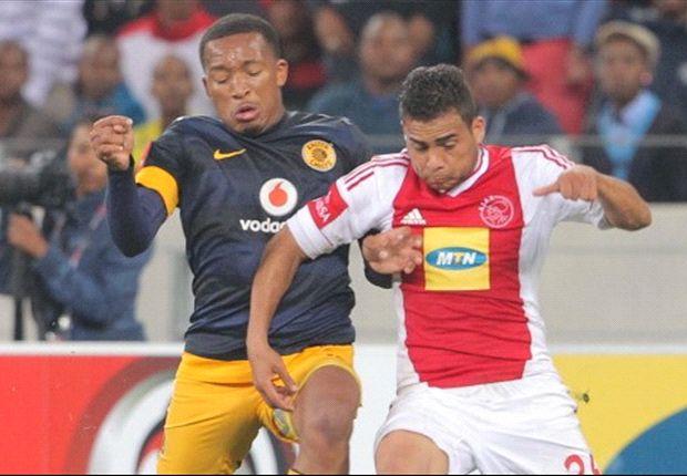Ajax Cape Town 1-0 Kaizer Chiefs: Urban Warriors punish defensive Chiefs side