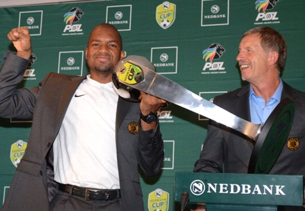 Kaizer Chiefs get minnows FC Buffalo in Nedbank Cup last 16