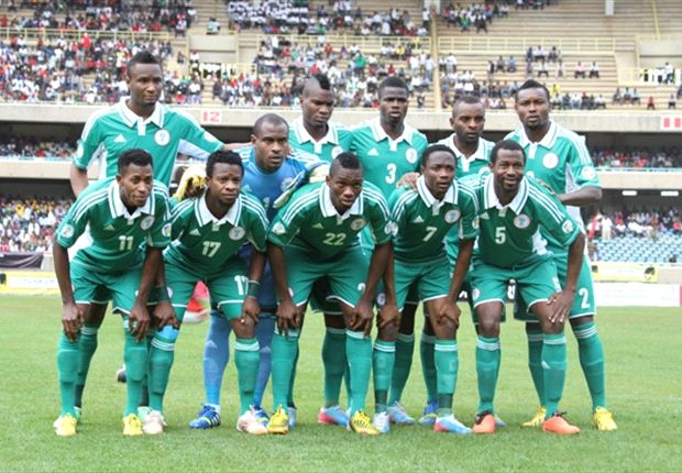 Nigeria Bonus Row: Investigative panel blames Keshi, Eagles, NFF
