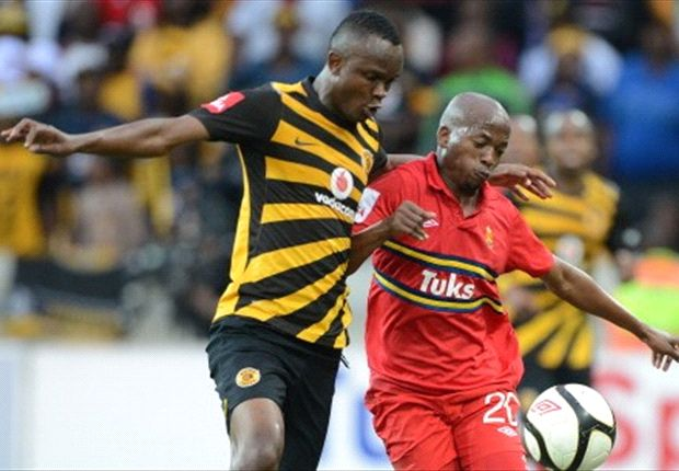 Kaizer Chiefs 3-0 University of Pretoria: AmaTuks feel Chiefs' wrath in Cup