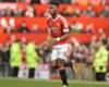 Carrick: Fosu-Mensah a real athlete