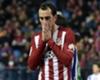 Atletico: Abwehrchef Godin verletzt