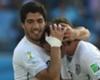 Suarez returns for Uruguay