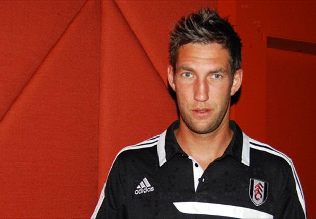 Maarten Stekelenburg wechselt für 3,5 Millionen vom AS Rom zum FC Fulham