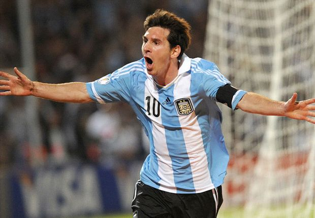World Cup Qualifying Betting Preview: Ecuador vs. Argentina