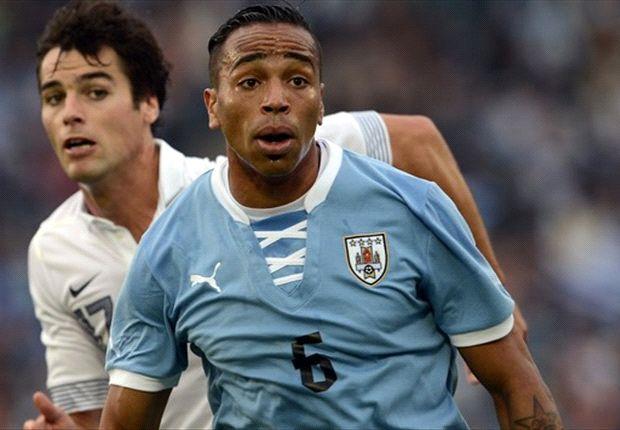 Pereira parece no contar en el Inter