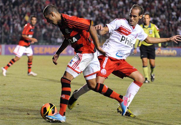 Flamengo 0 x 1 Náutico: Rubro-negro perde e é vice-lanterna