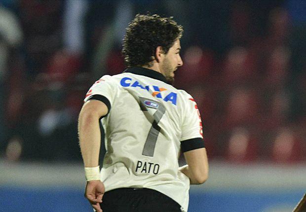 Pato aurait pu rejoindre les Spurs l'été dernier
