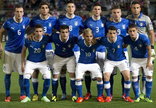 italia under 21 - photo #5