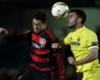 Leverkusen not giving up on quarters - Hernandez