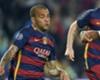 """Alves: """"Men zegt nooit iets over MSN"""""""