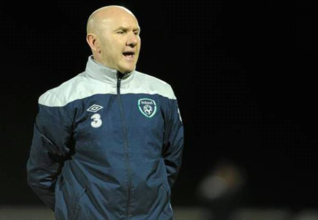 Ireland Under-19s drawn against holders Serbia in Elite Stage
