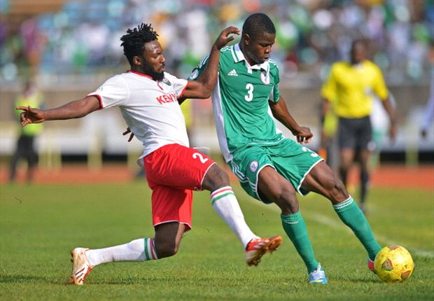 World Cup Qualifying Betting Preview: Namibia vs. Nigeria
