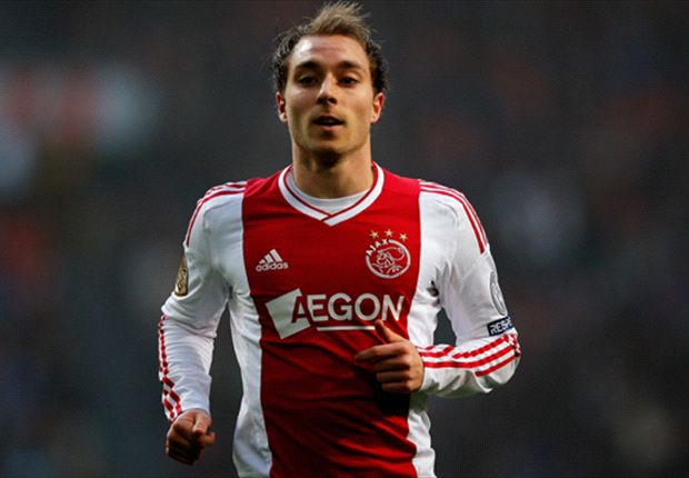 Eriksen exit 'a huge blow for Ajax'