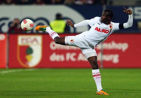 Musona joins KV Oostende