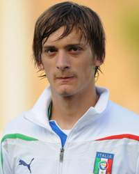 Manolo Gabbiadini, Italy International