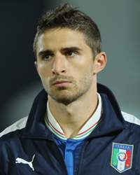 Fabio Borini Player Profile
