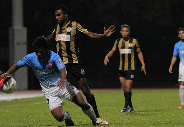 Preview: Tanjong Pagar United vs Courts Young Lions