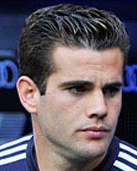 Nacho Fernández Player Profile