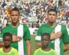 Super Eagles dreaming of World Cup