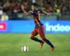 Rafinha edges closer to Barca return